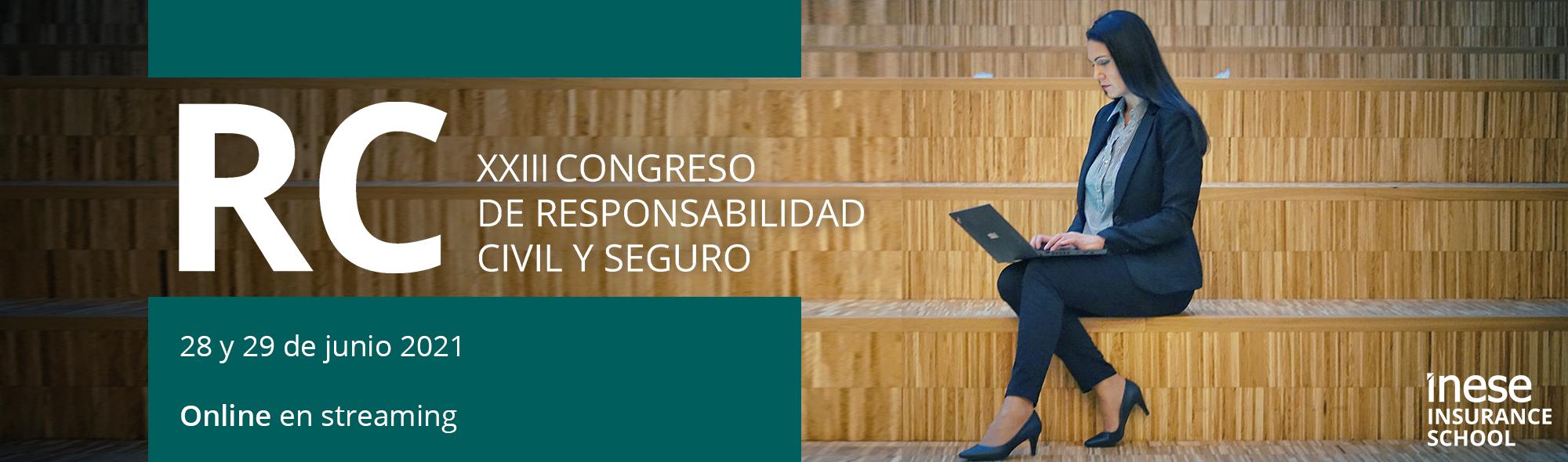 Congreso de Responsabilidad Civil y Seguro